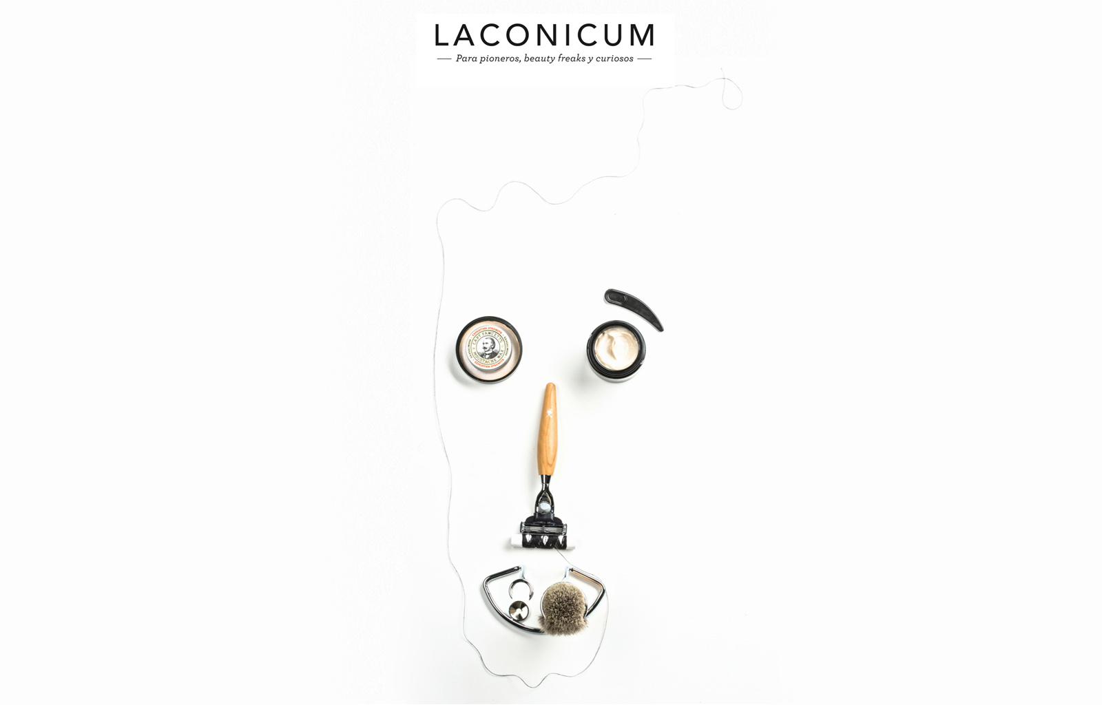 Laconicum Project. Anabeliza Mercado. Fashion Communication. Moda Lab. IED Madrid.