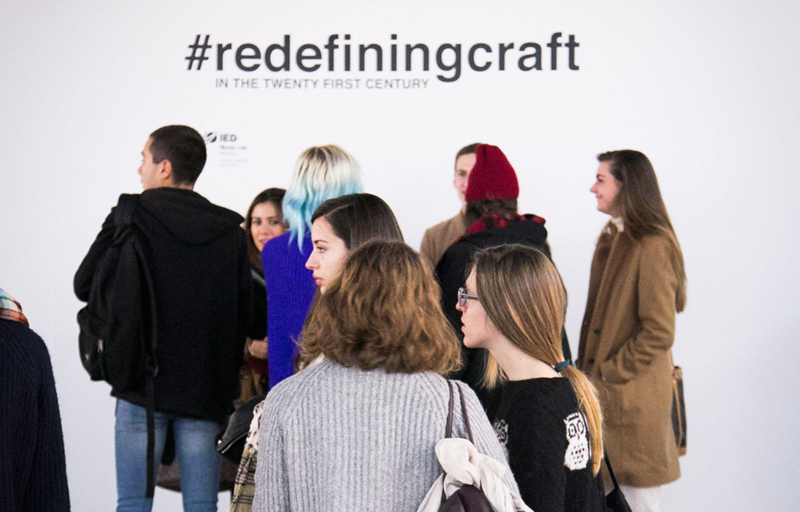 Redefining Craft in the Twenty First Century